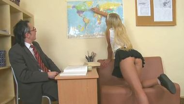 old teacher fuck schoolgirl