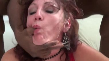Hot milf and her younger lover 125