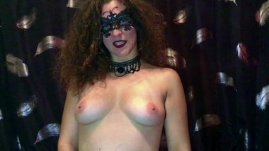 Cuckold JOI ITALIANO RolePlay 3some fantasy.