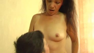 russian mature lilian 82