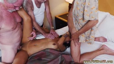 Old mom fuck girl xxx Staycation with a Latin Hottie