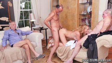Gina gerson old man Frankie And The Gang Tag Team A Door To Door