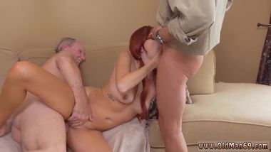 Ugly girl blowjob Frankie And The Gang Take a Trip Down Under