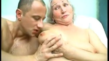 Granny Norma. GILF lovers wet dream